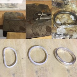 Week 1- Ring Making