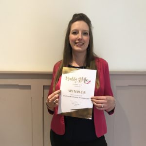 Best Jewellery Store in Hampshire Award