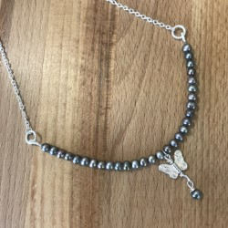 Beading Jewellery Lessons in Basingstoke Hampshire Berkshire