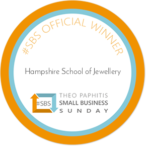 Small business Sunday winner #sbs