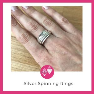 Spinning ring classes in Basingstoke, Hampshire