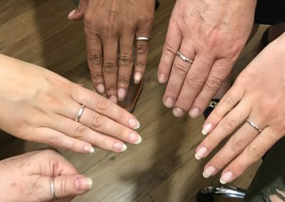Silver Ring Making Class
