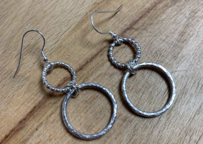 Christmas Earrings Making Class