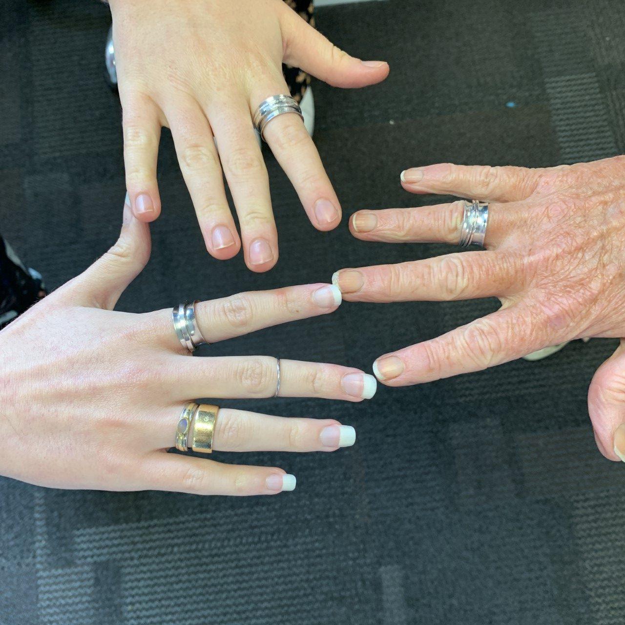 Ring Making Class